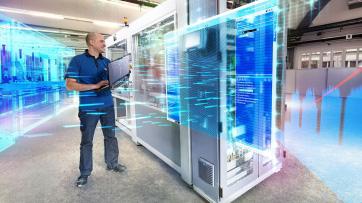 TIA Portal von Siemens