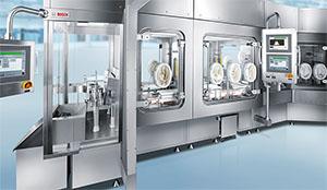 Beim Isolatordesign von Bosch lässt sich insbesondere im Bereich der Türdichtungen eine wichtige Sicherheitsstufe in Form von speziellen Vakuumtürsystemen implementieren.