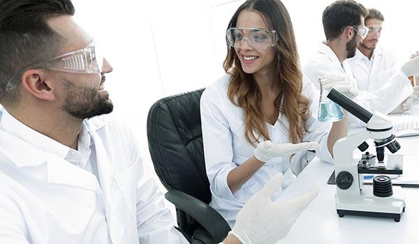 Durchfluss-Zytometrie gewinnt bei der personalisierten Medizin an Bedeutung