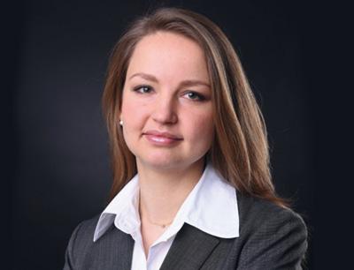 Dr. Anna Novikova