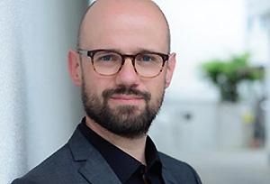 Dr.-Ing. Martin Schöler, Head of Engineering & Design bei Fette Compacting