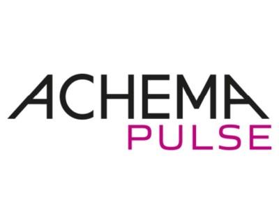 Logo der Achema Pulse 2021