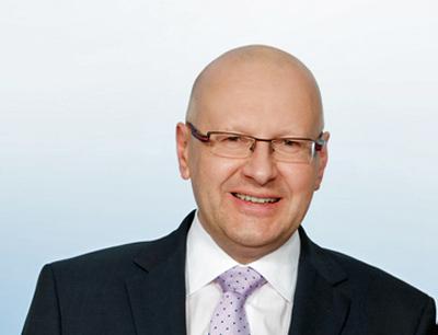 Andreas Weißenbacher BWT