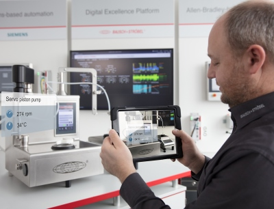 Der Einsatz digitaler Werkzeuge erhöht Sicherheit, Flexibilität und Produktivität in der Pharmaproduktion