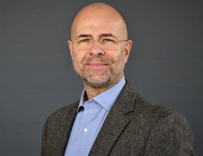 Dr. Christian Rommel
