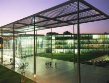 Unternehmenszentrale Leverkusen