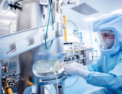 Wesentliche Teile des neuen Manufacturing Execution Systems in nur zweieinhalb Monaten einsatzbereit
