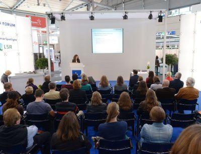 Biotechnica Life Science Spotlight Forum