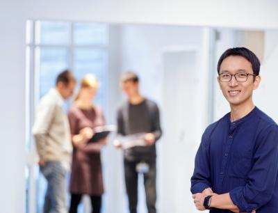 Boehringer Ingelheim eröffnet einen zweiten Standort seines digitalen Labors BI X in Shanghai