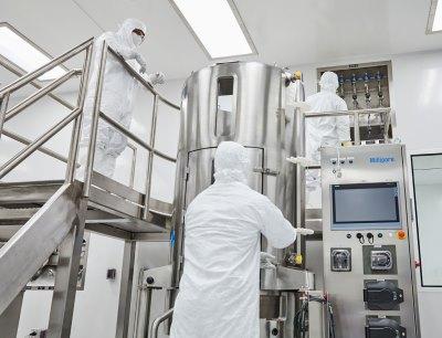 Erweiterung am US-Standort Carlsbad in Kalifornien verdoppelt Produktionskapazitäten und ermöglicht Kommerzialisierung sowie industrielle Herstellung viraler Vektoren