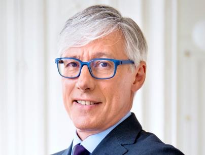 CEO Olivier Brandicourt