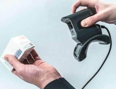 Neue FMD-Richtlinie erfordert leistungsfähige Barcode-Lesegeräte