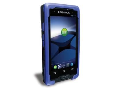 Der PDA DL-Axist von Datalogic