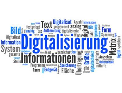 Auf der Cebit 2016 steht die Digitalisierung im Mittelpunkt