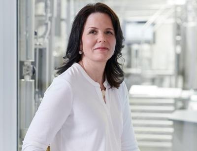 Dr. Susanne Leonhartsberger (48) leitet ab 1. April 2020 den Geschäftsbereich Wacker Biosolutions der Wacker Chemie AG