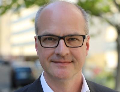 Dr. Boris Fröhlich, Präsident & CEO von Röchling Medical