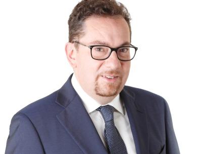 Emidio Zorzella ist Vorstandsvorsitzender des Verwaltungsrats und Geschäftsführer von Antares Vision