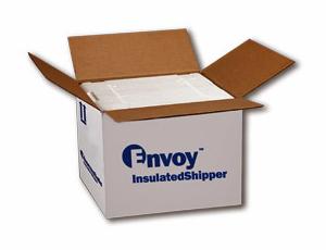 Neue Isolierverpackung von Sonoco Thermosafe