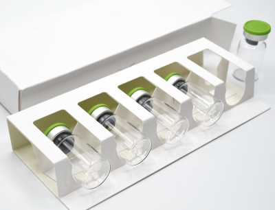 Nachhaltige Verpackungslösungen für die Pharmaindustrie sind das Ziel der Zusammenarbeit zwischen Faller Packaging und Syntegon