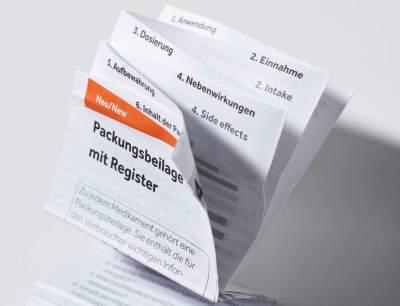 Das Register lässt sich zum Beispiel in die von der Europäischen Union geforderten Rubriken einteilen