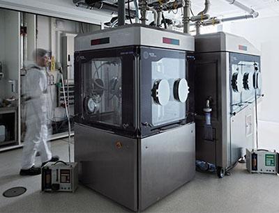Stetig steigende Anforderungen machen es erforderlich, die Leistungsfähigkeit von Containment-Anlagen auf eine zuverlässige technologische Basis zu stellen.