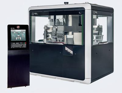 Kapselfüllmaschine FEC40 Fette Compacting
