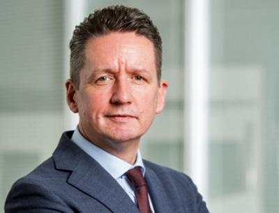 CEO Olaf J. Müller