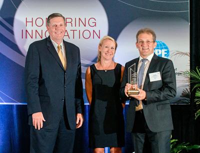 FOYA Gewinner 2014: Boehringer Ingelheim