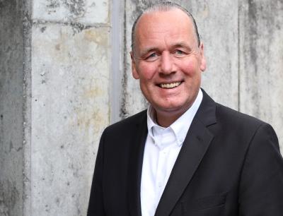 Phoenix Contact CEO Frank Stührenberg
