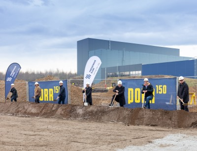 Bis 2023 investiert Fresenius Kabi über 60 Millionen Euro in den Ausbau der Produktionsstätte Graz und des Verpackungszentrums in Werndorf