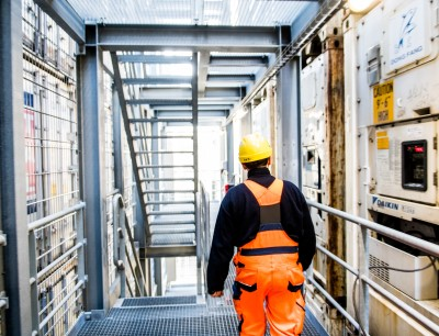 Premiere am Hafen Antwerpen: GDP-Leitlinien für die Logistikkette pharmazeutischer Produkte