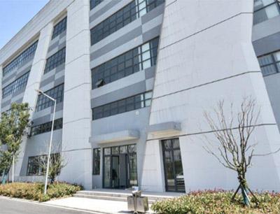 Das neue Firmengebäude