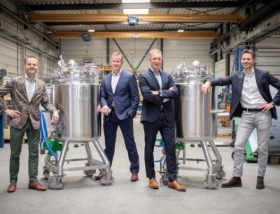 Der niederländische Tankbauspezialist Gpi Group hat unter dem Namen Gpi Pharma eine neue Geschäftseinheit gegründet