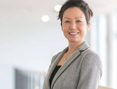 Grace Kim übernimmt die Position Vice President Business Development