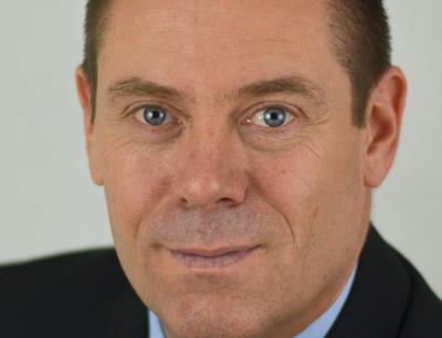 Bo Mortensen