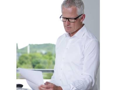 Grundfos Konzernpräsident Mads Nipper, Bild: Grundfos