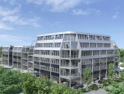 Der Pharmahersteller Kyberg Vital wächst und eröffnet einen neuen Standort in der grünen Büroimmobilie Hatrium in Unterhaching