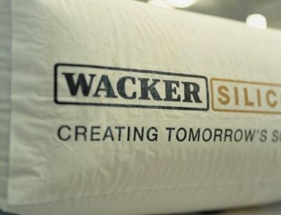 Wacker stellte auf der diesjährigen CPhI die pyrogene Kieselsäure HDK N20P Pharma vor