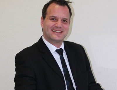 Thomas Pieper, Business Unit Manager HED Serial von HED GmbH Haftetiketten