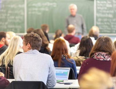 Impression / Hochschule in Pirmasens
