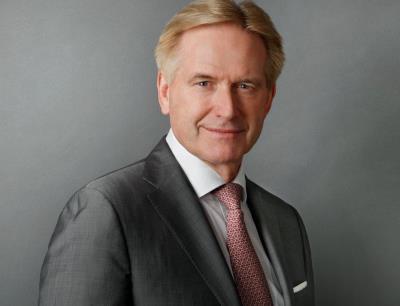 Dr. Jörg Thomas Dierks, CEO von Neuraxpharm