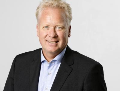 Johan Nilsson, Geschäftsführer Service & Digital Solutions bei Syntegon Technology