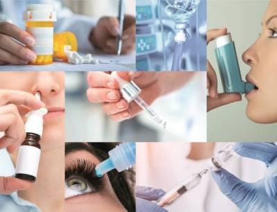 Primärverpackungen von festen und flüssigen Medikamenten sowie viele weitere Produkte profitieren von der neuesten Ergänzung im Bereich der Thermolast M, Bild: Kraiburg TPE