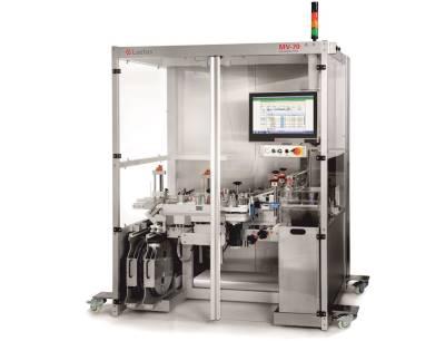 Pack-Handling-System MV70 TL