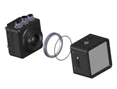 Smart-Spect / eLED bietet Anwendern optimal aufeinander abgestimmte Beleuchtung und Bildverarbeitung in einem System für zahlreiche Inspektionsaufgaben