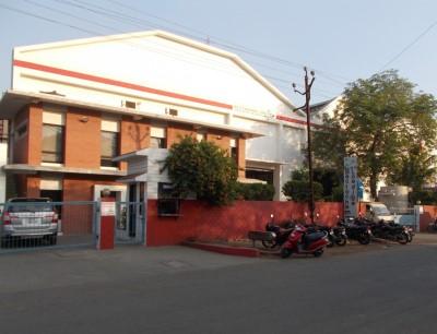 "Das Joint Venture ""Bectochem Loedige Process Technology"" fertigt unter anderem in Ankleshwar im Bundesstaat Gujarat"