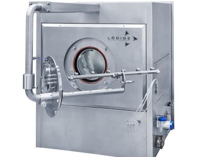 Mit der LC Light Series präsentiert Lödige Process Technology eine komplett neue, kosteneffiziente Baureihe