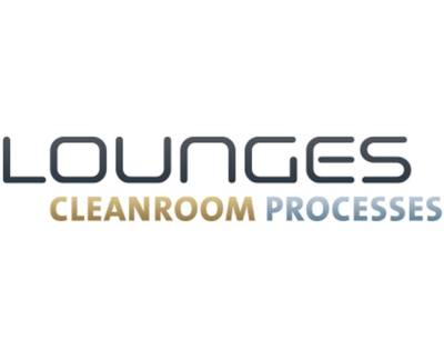 Logo Lounges Cleanroom Processes 2020