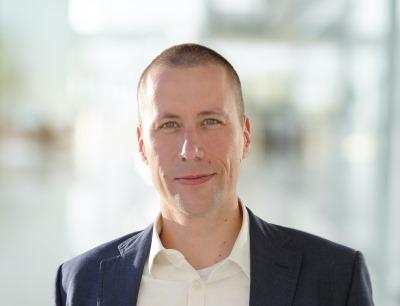 Dr.-Ing. Martin Keßler