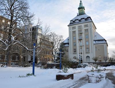 Pützerturm, Darmstadt